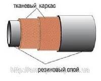 Рукава дюритовые (марка 40У)