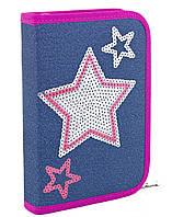 Пенал книжка Star одинарный