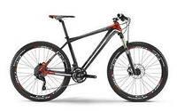 """Велосипед горный Haibike Light SL 26"""" черный рама - 49 см"""