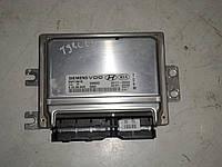Блок управления двигателем   Hyundai Tucson  (04-10) 2,0 бензин механика
