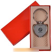 """Брелок-сердечко в подарочной упаковке """"Audi"""" №A25-9 SO"""