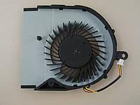 Вентилятор NSR5A00-14K14 DELL Inspiron 5555. Dell inspiron 15 серии 5000.