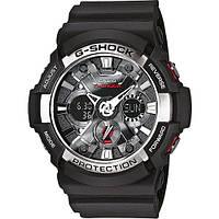 Оригинальные наручные часы CASIO G-SHOCK GA-200-1AER