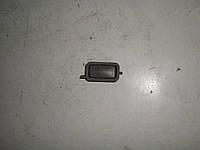 Скрытый крючок в бороде под кулису   Hyundai Tucson  (04-10) 2,0 бензин механика