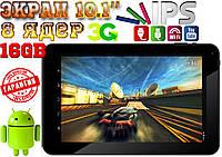 Планшет Ipad,  8 ядер, экран 10.1, 16Gb, HDMI, 3G, IPS