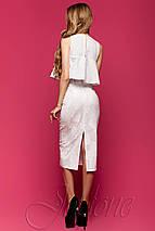 Женское платье из батиста (Магнолия jd), фото 3
