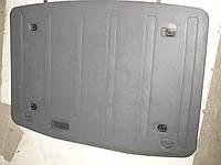 Полка запаски багажника пол багажного отделения   Hyundai Tucson  (04-10) 2,0 бензин механика