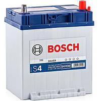 Автомобільний Акумулятор Bosch 40 А Бош 40 Ампер 0092S40300