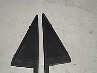Косынка окон дверей задних (левая,правая)   Hyundai Tucson  (04-10)