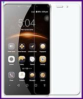 Защитное стекло 9H для смартфона Leagoo M8/Leagoo M8 pro