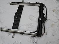 Рамка люка   Hyundai Tucson  (04-10)  2,0 бензин механика