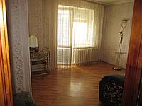Двухкомнатная квартира с евроремонтом в г. Луцк. Площа 56,1 кв. м.