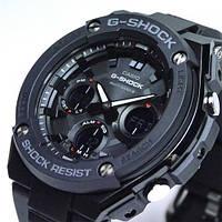 Оригинальные наручные часы CASIO G-SHOCK GST-W100G-1BER