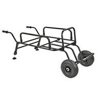 Тележка Carp Zoom Double Wheel Trolley