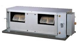 ARY60UUAK/AOY60UMAYT - неинверторный высоконапорный кондиционер Fujitsu канального типа