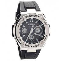 Оригинальные наручные часы CASIO G-SHOCK GST-W110-1AER