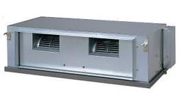 ARY90TLC3/AOY90TPC3L - неинверторный высоконапорный кондиционер Fujitsu канального типа