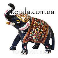 Керамическая статуэтка слона