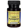 Swanson® Пикногенол, 100 мг 30 капсул