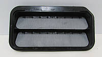 Решётка вентиляционная наружная задней части кузова (пластиковая чёрная) GM 4808391 1814121 1814257 1814788 22788177 13502040 22702778 13502346
