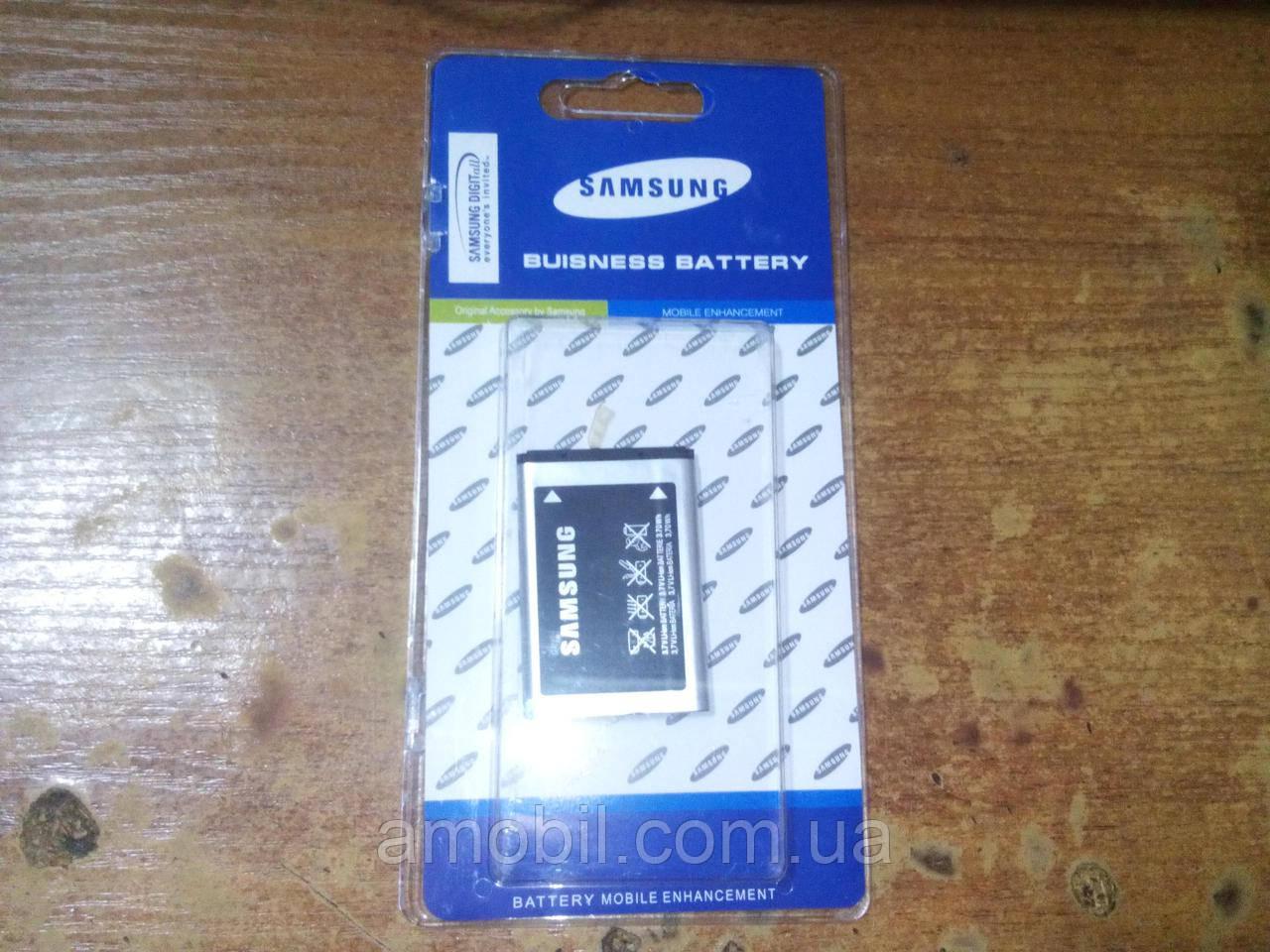 Акумулятор Samsung C5212 / E2152 / B2100 / C3010 / C3212 / C3300 AB553446BU orig
