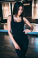 Антицеллюлитная майка для фитнеса