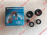 Ремкомплект циліндра гальмівного заднього Заз 1102 1103 таврія славута (5 деталей) КРТ, фото 3