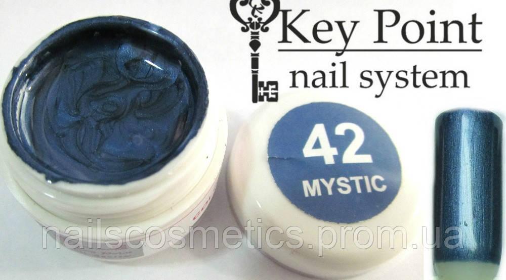 №42 Mystic гель-краска