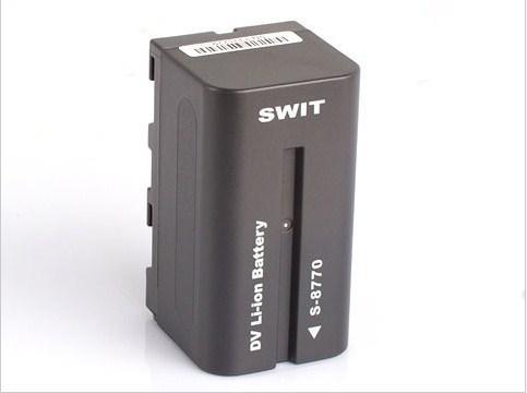 Аккумулятор SWIT S-8770 31Wh SONY L Series DV Camcorder Battery Pack (S-8770)