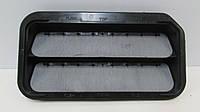 Решётка вентиляционная наружная задней части кузова (пластиковая чёрная) GM 4808391 1814121 1814257 1814788 22788177 13502040 22702778 13502346, фото 1