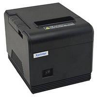 Термопринтер, POS, Xprinter  чековый принтер XP-Q200 80мм