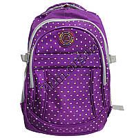 Школьный рюкзак для девочек Hong Jun CR 2013