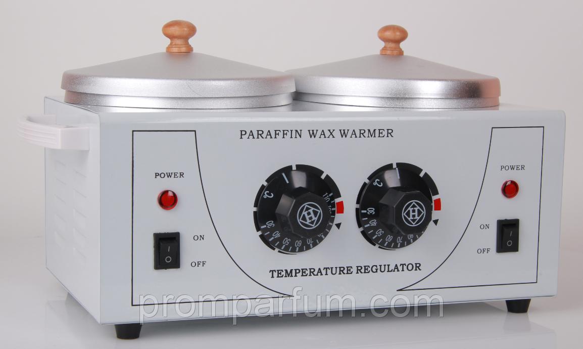 ВОСКОПЛАВ БАНОЧНЫЙ WAX WARMER NV -502 ODS /06 - Promparfum — парфюмерия, косметика, ногтевой сервис в Харькове