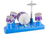 Барабанная установка touch drums