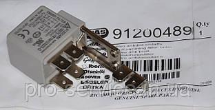 Сетевой фильтр 91200489 для стиральных машин Candy