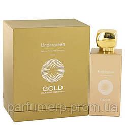 Undergreen Gold Classic (100мл), Женская Парфюмированная вода  - Оригинал!