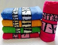 Банные полотенца Бамбук