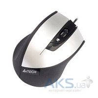 Компьютерная мышка A4Tech N-600X-2