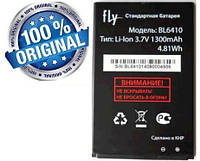 Аккумулятор батарея BL6410 для Fly TS111 оригинал