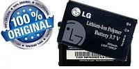 Аккумулятор батарея 330GP для LG KF300 KF305 оригинал