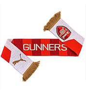 Шарф Puma Arsenal Fan Scarf (ОРИГИНАЛ)