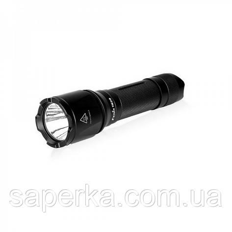 Тактический фонарь Fenix XP-L HI LED TK092016, фото 2