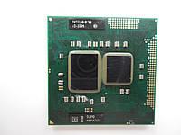 Процессор Intel Core i3-330M 3M 2.13 GHz SLBMD