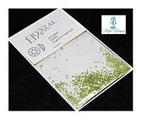 Камни Сваровски пикси зеленые 1440шт YRE