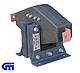 ТПЛ-10  У3 40/5 кл.т. 0,5S проходной трансформатор тока с литой изоляцией на напряжение до 10 кВ. , фото 2