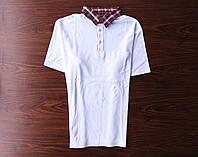 Мужская футболка поло J. Witt. (XL/2XL)