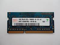 Оперативная память Hynix 1GB 2Rx16 PC3-10600S-9-10-A1 HMT112S6BFR6C-H9