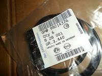 Кольцо (прокладка,резинка) уплотнительное (уплотнительная) корпуса дросселя (дроссельной заслонки) GM 0828001 98014376 A17DT A17DTJ A17DTL A17DTR