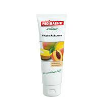 Фруктовый крем для ног с маслом манго и персиковым маслом, 125 мл