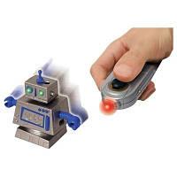 Мини роботы на пульте управления, фото 1